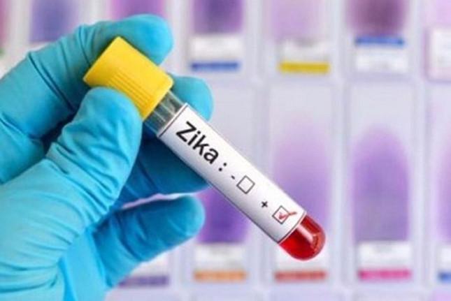 Vĩnh Long đã có trường hợp nhiễm virus Zika đầu tiên