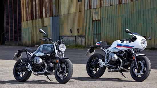 Thu hồi xe mô tô BMW Motorrad R-Nite-T do lỗi bu lông