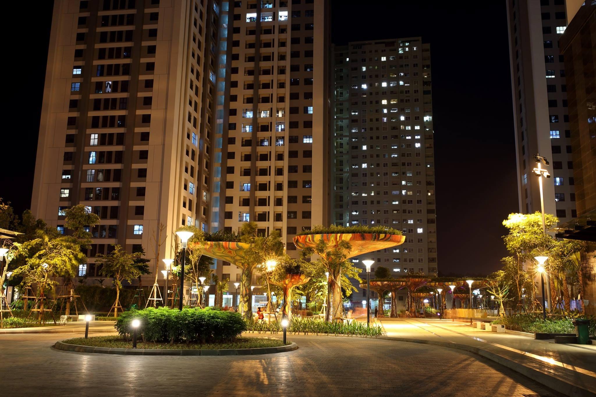 Cư dân và chủ đầu tư TNR Goldmark City tìm được tiếng nói chung