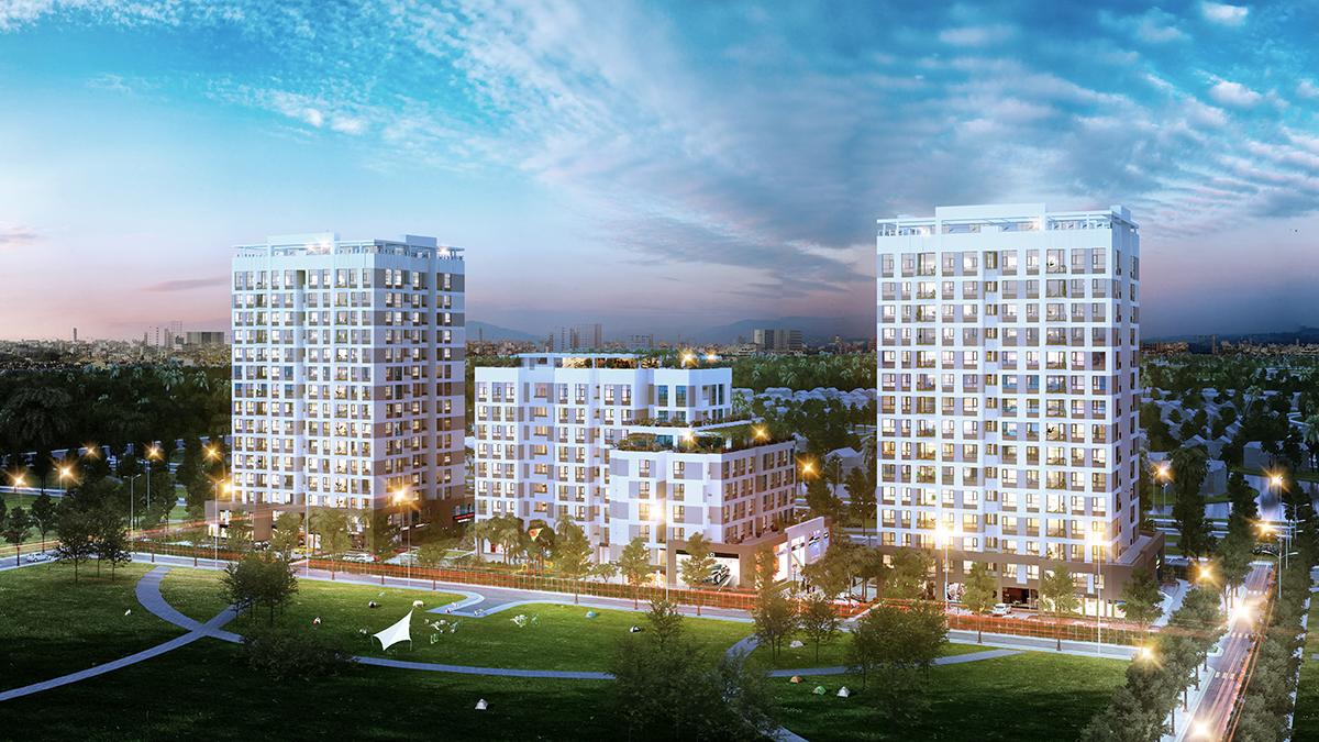 Nên đầu tư dự án nào ở BĐS phía Đông Hà Nội?