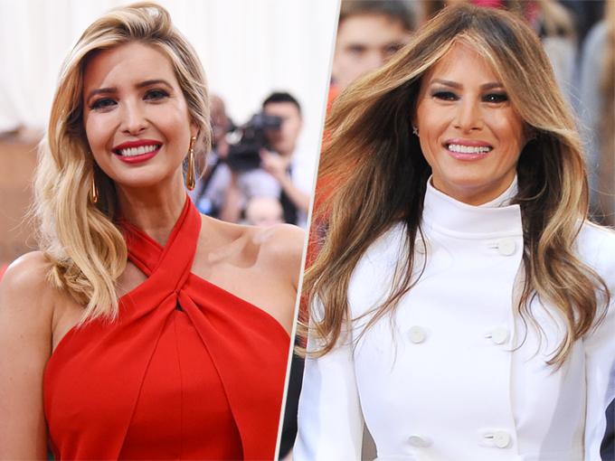 Phụ nữ Mỹ thi nhau chi tiền tỷ thẩm mỹ giống vợ con Tổng thống Donald Trump