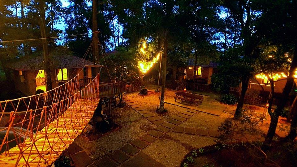 Những Homestay giữa rừng thơ mộng níu chân du khách Việt