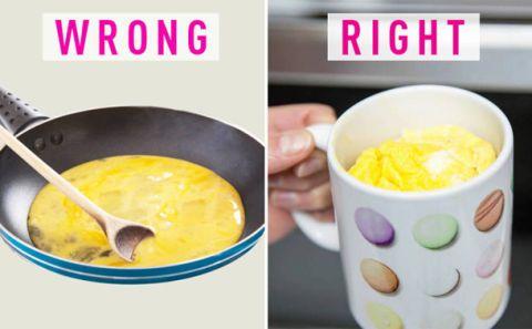 Bạn đã ăn sáng sai cách nghiêm trọng như thế nào?