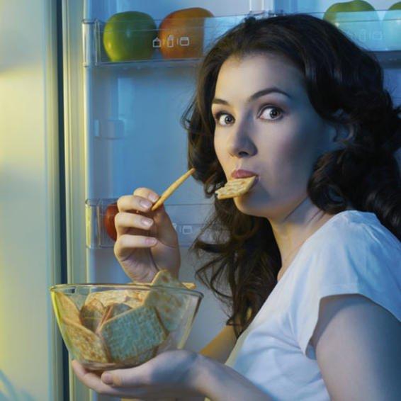 7 món ăn nhẹ có tác dụng giảm cân hiệu quả nhất trước giờ đi ngủ