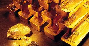 Giá vàng ngày 26/3: Vàng tăng trước hành động đáp trả của Trung Quốc với Mỹ