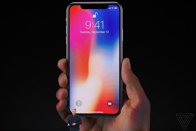 Bùng nổi cuộc săn đón iPhone X vào đầu tháng 11