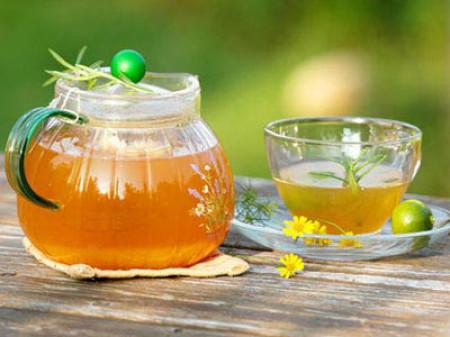 Các loại nước uống thải độc và giảm ung thư ruột kết