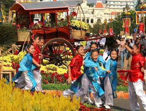 Học sinh Hà Nội được nghỉ Tết Nguyên đán ít nhất 10 ngày