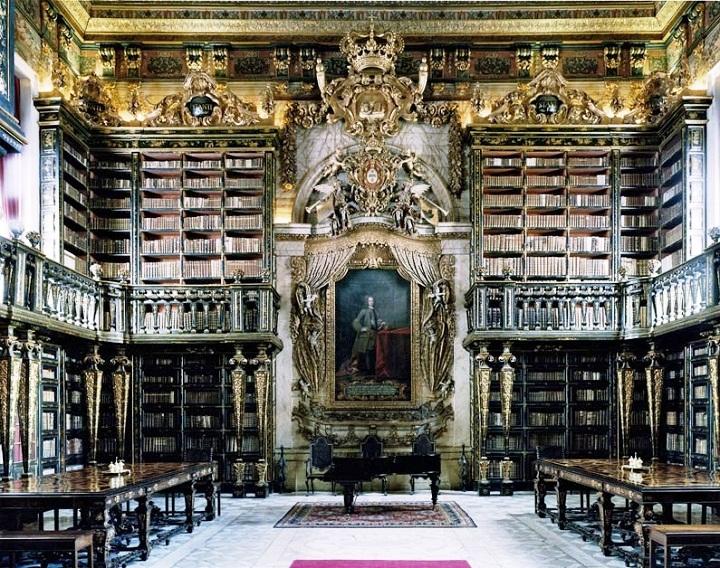 Top thư viện trường học đẹp trên thế giới, bước vào chẳng muốn bước ra