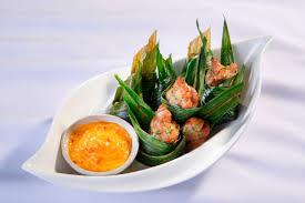 Những món ăn chỉ ngon khi có lá dứa