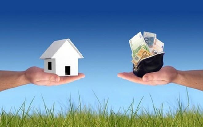 Chuyển đổi mục đích sử dụng đất phải đóng những loại thuế phí nào?