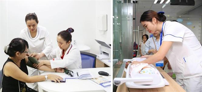 Lợi ích cho người tiêu dùng nhờ Trung tâm Tiêm chủng mới mở tại TP.HCM