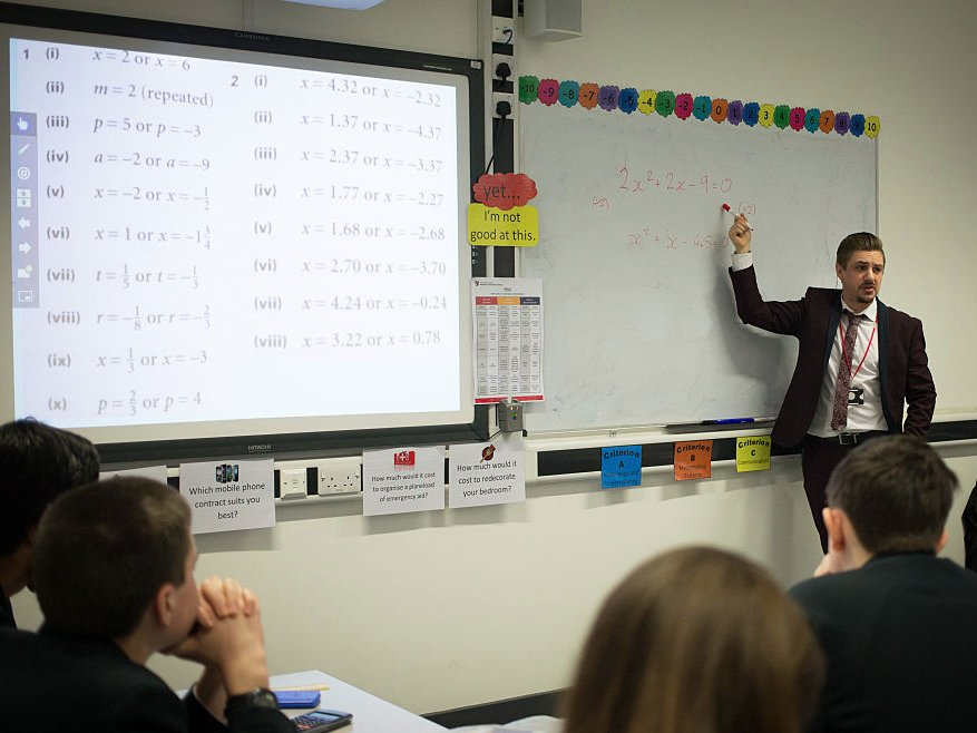Nền giáo dục đứng đầu thế giới có gì khác biệt?