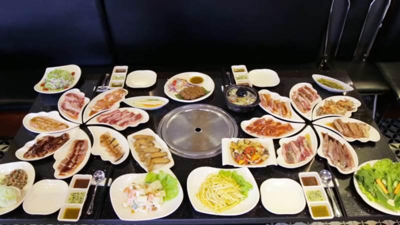 Top những quán Buffet lẩu ngon tuyệt cú tại Hà Nội dưới 200.000 đồng