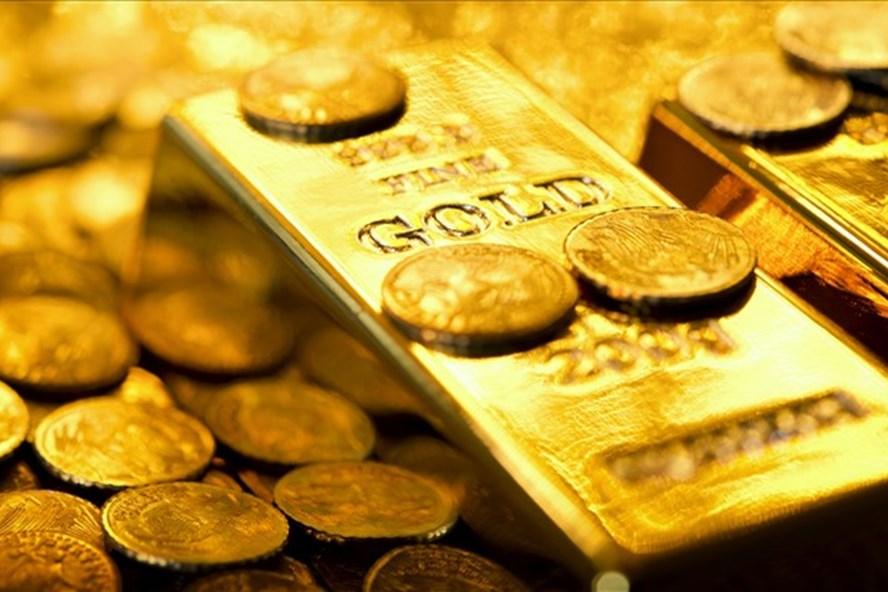 Giá vàng ngày 22/3: Vàng thế giới lội ngược dòng tăng