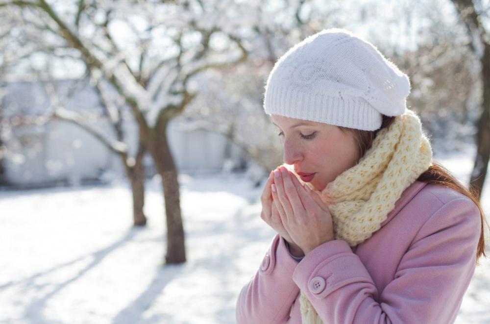 Thay đổi thói quen nhỏ để mùa đông ấm áp và khỏe mạnh