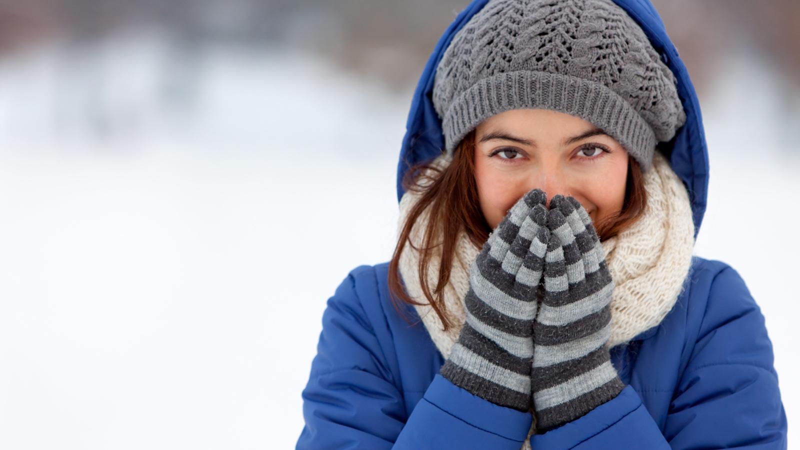 Thời tiết lạnh có tác dụng bất ngờ với sức khỏe