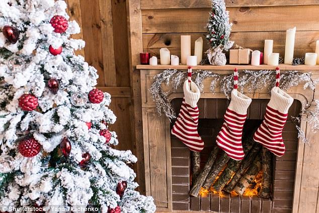 Bí quyết trang trí Giáng sinh để nâng cao tinh thần và sức khỏe