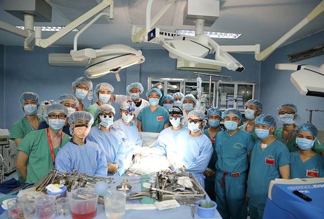 Ngày Thầy thuốc Việt Nam, nhìn lại những sự kiện y tế đáng chú ý năm 2017