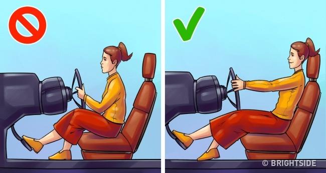 Các tư thế đứng, nằm, ngồi chuẩn có lợi cho sức khỏe