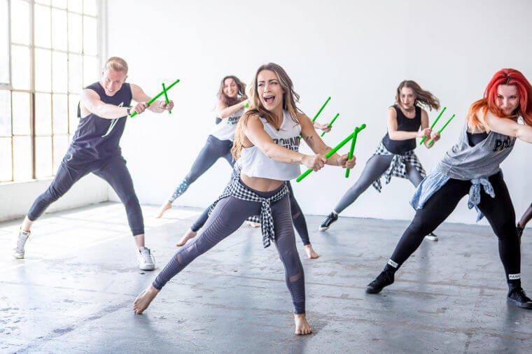 Những bài tập thể dục sẽ thành xu hướng năm 2018