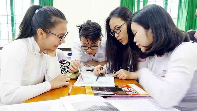 Chương trình tín chỉ cho học sinh tại TP.HCM có ưu, nhược điểm gì?