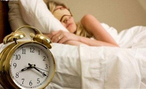 Sai lầm trong giấc ngủ mùa đông ảnh hưởng đến sức khỏe