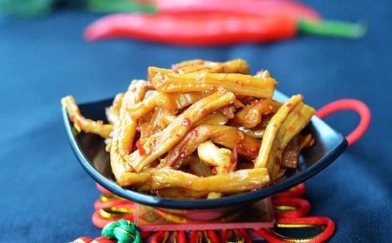 Cách làm các món dưa chua lạ bày mâm cỗ ngày Tết