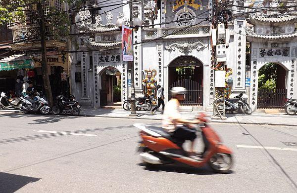 Việt Nam là quốc gia có chi phí cuộc sống dễ chịu ở Châu Á