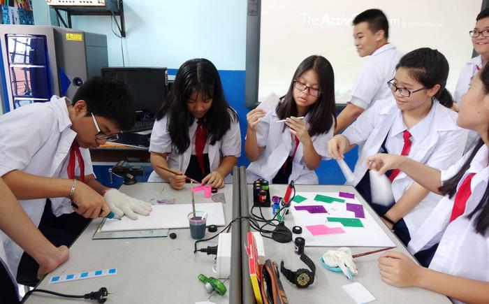 Lộ trình thực hiện chương trình giáo dục phổ thông mới