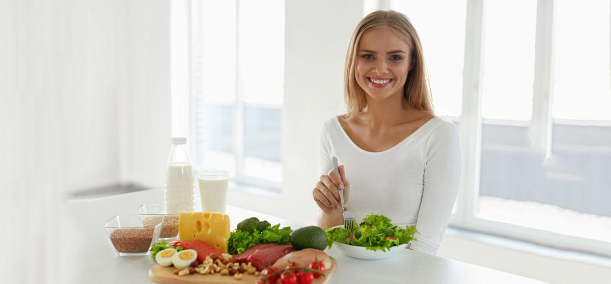 Ăn nhiều đạm có thể gây ung thư không?
