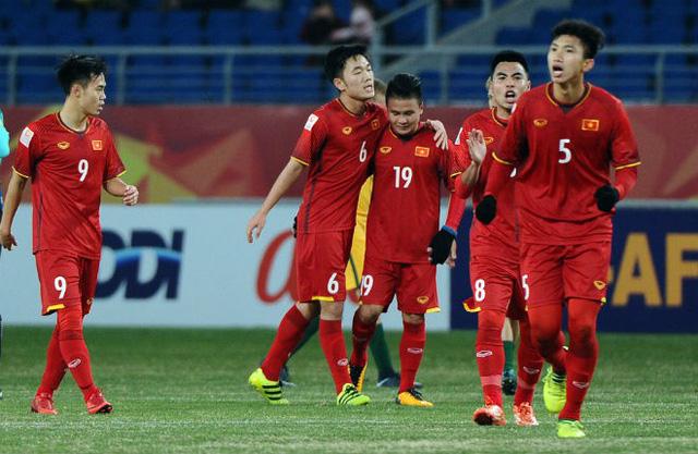 Chinh chiến ở AFC, U23 Việt Nam tuân thủ chế độ dinh dưỡng và luyện tập nào?