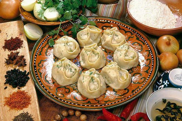 Các món ăn đặc sản của Uzbekistan có thể bạn chưa biết