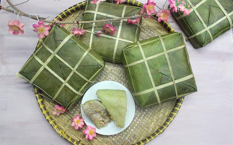 Những món quà ý nghĩa người Việt tặng nhau nhân dịp Tết cổ truyền