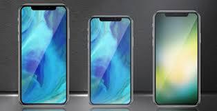 Hé lộ những thông tin về dàn iPhone sẽ ra đời năm 2018