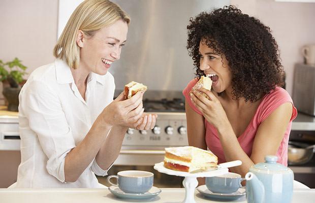 Ăn đồ ngọt đúng thời điểm tốt bội phần cho sức khỏe