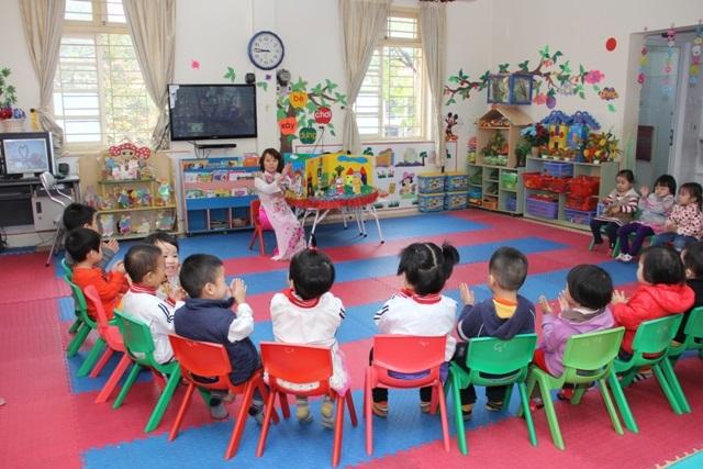 Hòa Bình: Tiếp tục chấn chỉnh công tác quản lý nhà nước về giáo dục mầm non