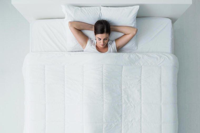 Bí quyết chọn chiếc đệm tốt nhất cho mọi loại tư thế ngủ