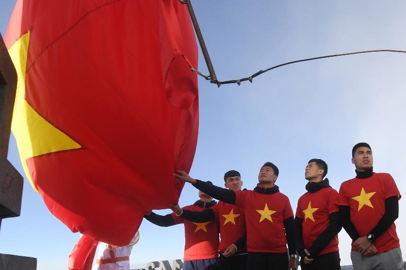 Đây mới là hình ảnh đáng nhớ nhất trong năm của U23 Việt Nam