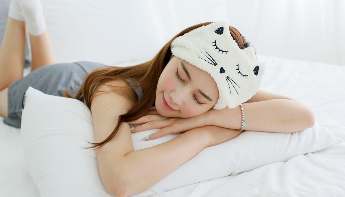 Ngủ đúng cách để giảm nguy cơ ung thư