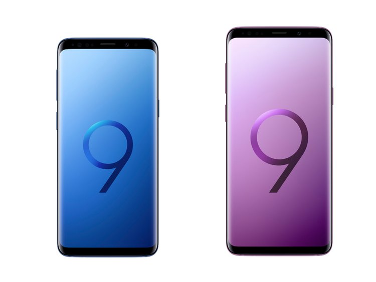 Hai chiếc điện thoại sẽ bày bán vào đầu tháng 3.