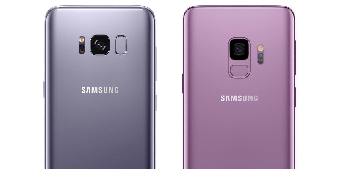 """Lý do người dùng nên cân nhắc khi muốn """"lên đời"""" mua Samsung Galaxy S9"""