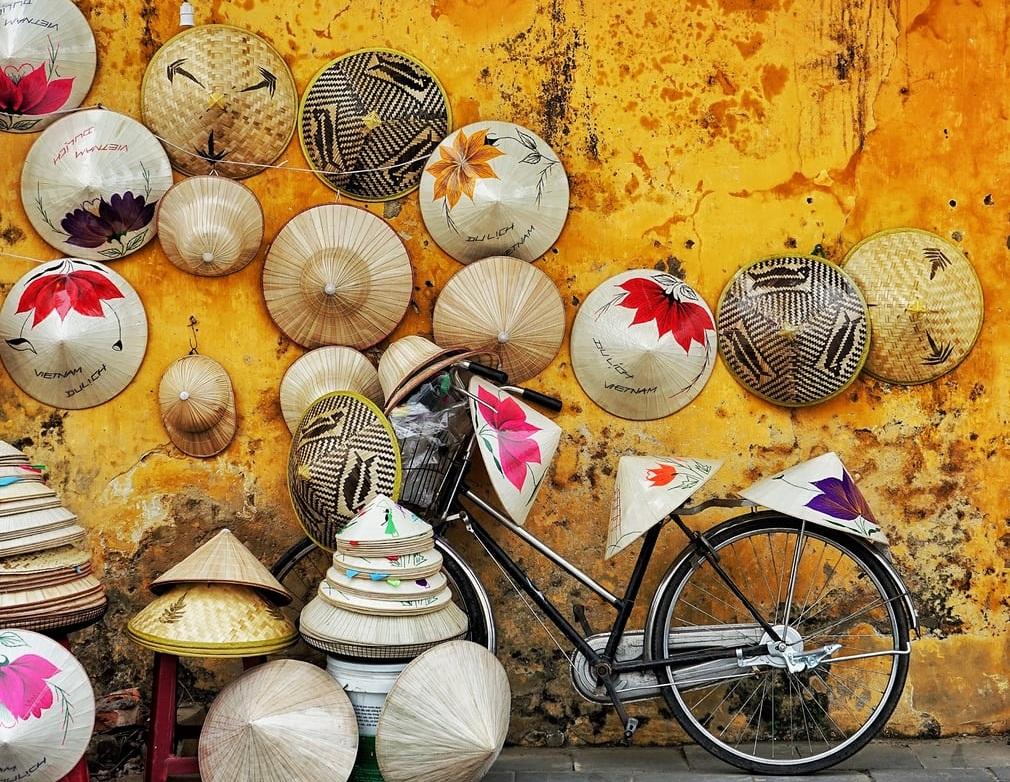 Hình ảnh bình dị Việt Nam đẹp xiêu lòng du khách Tây