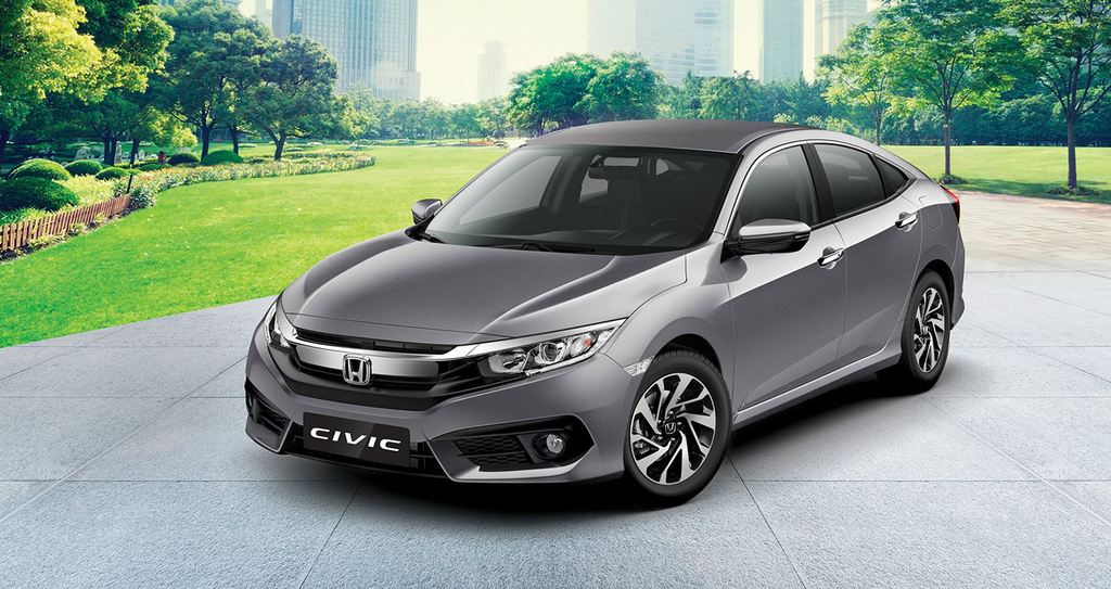 Bảng giá xe ô tô Honda hưởng thuế nhập khẩu 0%