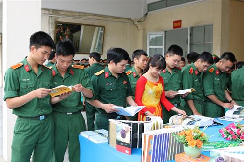 Thông tin tuyển sinh mới nhất của các trường quân đội miền Bắc