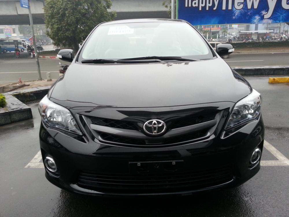 Toyota tiếp tục triệu hồi hơn 20.000 xe Corolla và Lexus vì lỗi túi khí