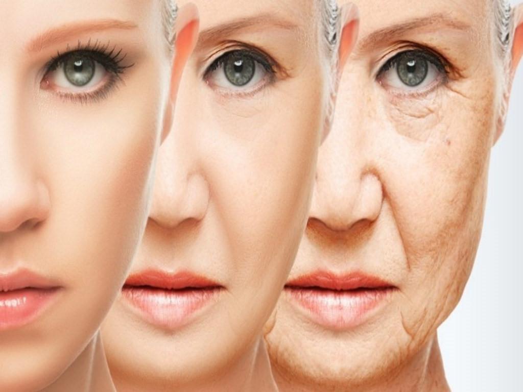 Loại bỏ thực phẩm gây lão hóa để trẻ hơn chục tuổi