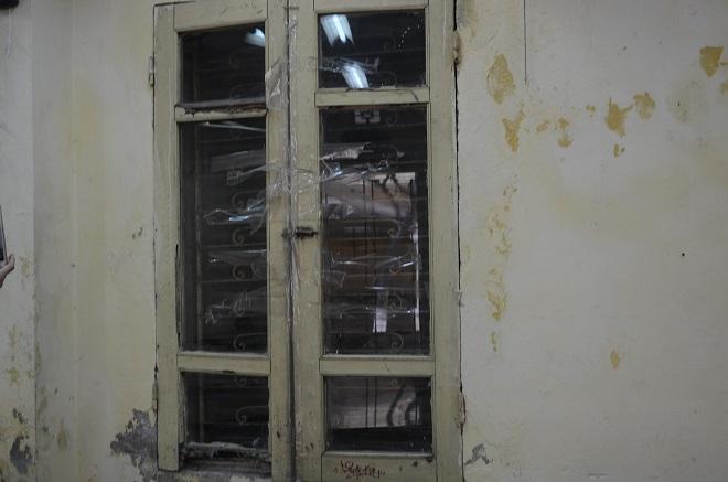 Học sinh trường Trần Nhân Tông sẽ được di dời đến địa điểm mới