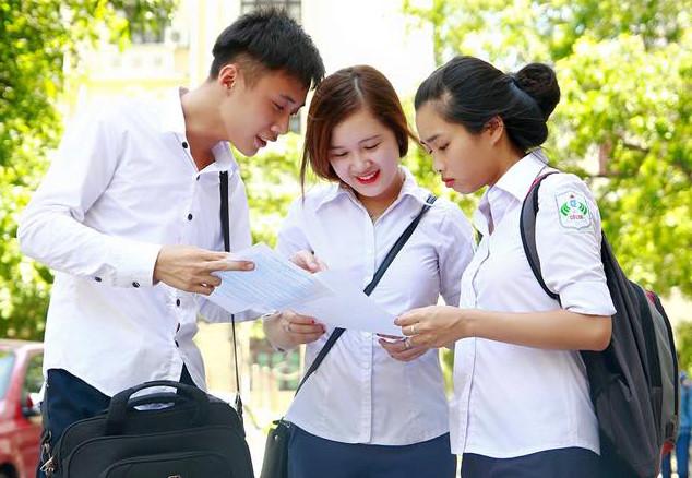 Thông tin tuyển sinh cụ thể của các trường đại học phía Nam
