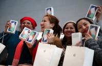 Người dùng sắp được mua iPhone X giá rẻ